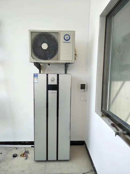 冬天选哪种热水器好?纽恩泰畅享空气能热水器功能强大还省电- 「www.zgsgyp.cn」 空气能十大品牌网