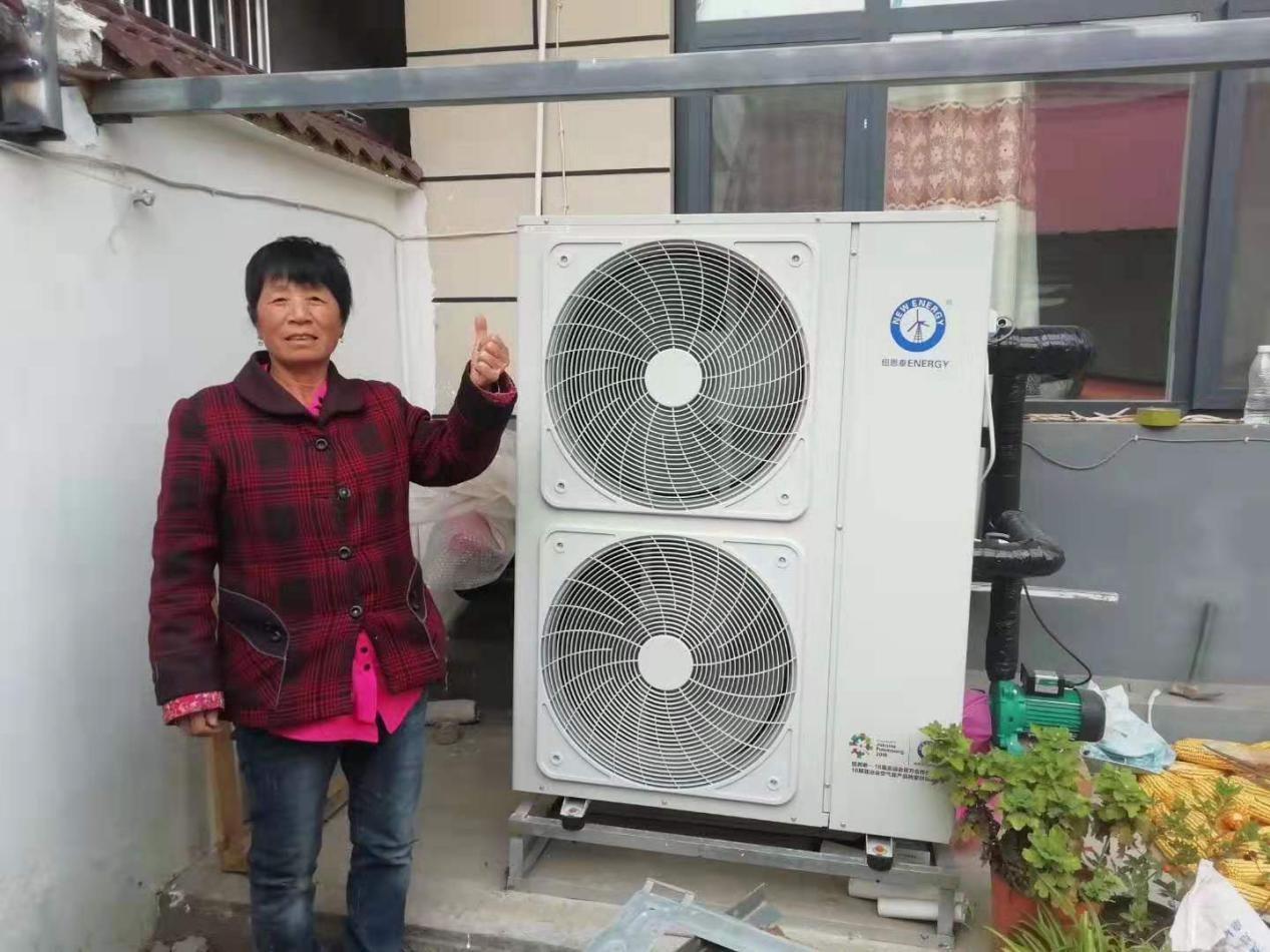 纽恩泰空气能耗电量大吗- 「www.zgsgyp.cn」 空气能十大品牌网